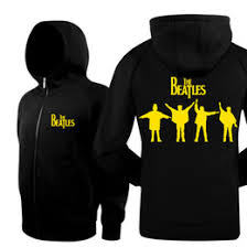 discount beatles hoodie 2017 beatles sweatshirt hoodie on sale