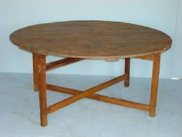 round pine dining table round antique pine dining table mecox gardens