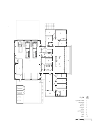 Fire Station Floor Plans Fire Station 76 Hennebery Eddy Architects U0026 Designers