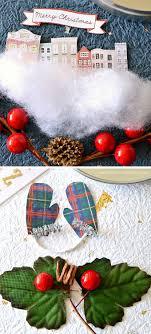 diy vintage ornaments hello home
