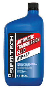 super tech atf plus 4 automatic transmission fluid 1 qt walmart com