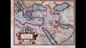 Geography Of The Ottoman Empire by History Geography U0026 The Ottomans Using Maps To Understand An