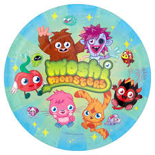 moshi monster cake icing image this party started