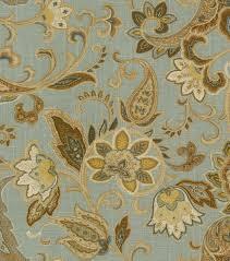 home decor print fabric swavelle millcreek bridgehampton polar