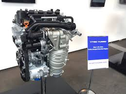Is The Honda Civic Si Turbo Auto Links The 2017 Honda Civic Will Have A Turbo Engine