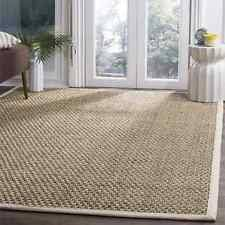 Seagrass Area Rugs Safavieh Sisal Seagrass Area Rugs Ebay