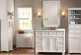 Free Standing Vanity 5 Chic Bath Vanity Options The Money Pit