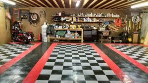 rubber garage floor ideas attractive personalised home design linoleum garage floor tile sharp home design