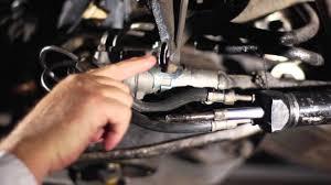 c2 corvette parts c2 c3 1963 1982 corvette power steering valve