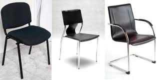Great Office Chairs Design Ideas Great Office Visitor Chairs 85 Home Decoration Ideas With Office