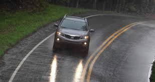 2004 kia sorrento driveability diagnostics