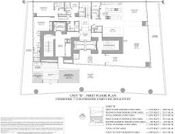 cn tower floor plan turnberry ocean club miami penthouses sunny isles penthouse