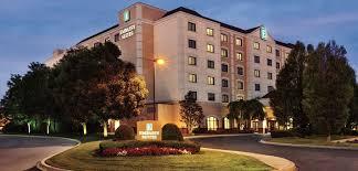 Kentucky Comfort Center Hotels Louisville Ky Embassy Suites Louisville