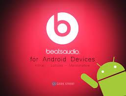 beats audio apk htc beats audio port for android 4 4 x onwards apk mod