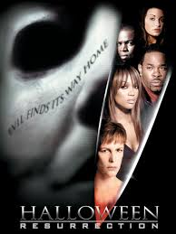 amazon com halloween resurrection busta rhymes jamie lee