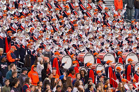 virginia band marches to macy s for thanksgiving day paradec ville