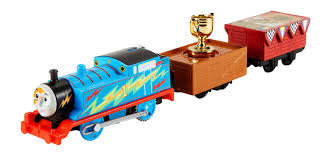 Trackmaster Tidmouth Sheds Ebay by Trophy Thomas Thomas And Friends Trackmaster Wiki Fandom