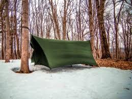 eno housefly rain tarp review a hammock for reliable 4 season camping