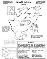 western africa map identification worksheet free to print pdf