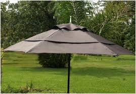 Windproof Patio Umbrella Wind Resistant Patio Umbrella Smartly Elysee Magazine