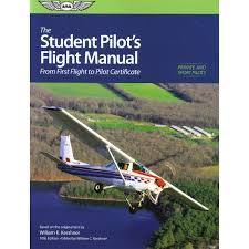the student pilot u0027s flight manual from sporty u0027s pilot shop