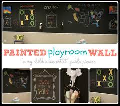 chalkboard paint ideas 06 chalkboard wall ideas diy tutorial