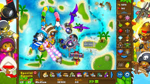 bloons td 5 apk bloons td 5 free v3 12 igggames