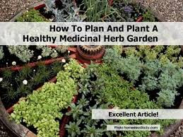 Herb Garden Layouts Med Herb Jpg