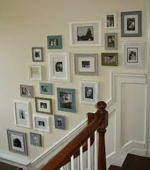 staircase wall decor ideas 50 best staircase wall decorating ideas images on pinterest