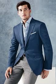 best 25 blue jacket mens ideas on pinterest blue blazer for