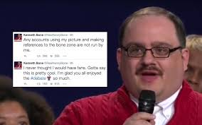 Kenneth Meme - crack out your sweaters cause kenneth bone may have just got