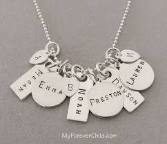 Personalized Charms My Forever Child April 2011