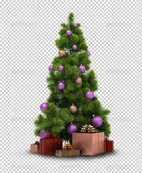new year tree by anatolym graphicriver