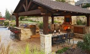 outdoor kitchen designs with pizza oven spurinteractive com