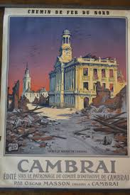 vintage art deco french travel poster original lithograph