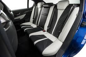 rcf lexus 2017 interior 2016 lexus gs 350 f sport interior seat rear carstuneup carstuneup