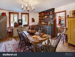 simple primitive dining rooms best home design modern to primitive