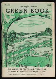 travel guides books the green book the black travelers u0027 guide to jim crow america