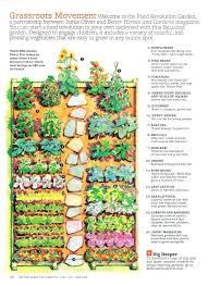 Planning A Garden Layout Free Vegetable Garden Layout Planning Garden Layout Magazine More