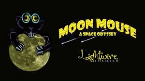 moon mouse a space odyssey wharton center for performing arts