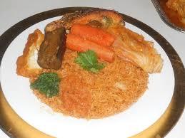 recettede cuisine recette de cuisine thiebou dieune riz au poisson how to