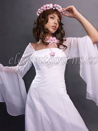 renaissance wedding dresses fairytale wedding gowns