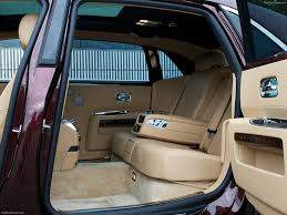 roll royce car inside rolls royce ghost extended wheelbase 2012 pictures