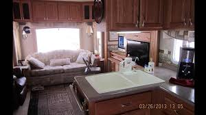 hitchhiker rv floor plans 2005 nuwa hitchhiker chagne with lkrsb floor plan information