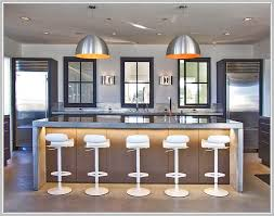 contemporary kitchen islands with seating contemporary kitchen islands home design ideas