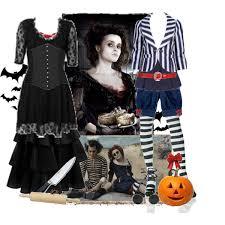 Sweeney Todd Halloween Costume Lovett Halloween Costume Halloween Costume Possibility 1