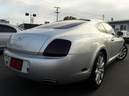 white bentley sedan 2005 bentley continental gt for sale in inglewood ca 90304