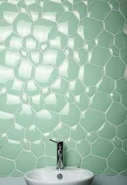 Bathroom Glass Tile Designs by Best 25 Mint Green Bathrooms Ideas On Pinterest Green Bathroom