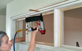 Interior Door With Transom Installing French Doors With A Diy Transom Window