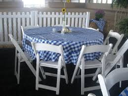 what size tablecloth for 48 round table tables gibson rental new 48 inch round table decorating 4